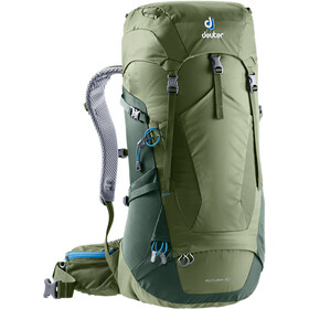 Deuter Futura 30 Backpack khaki/ivy